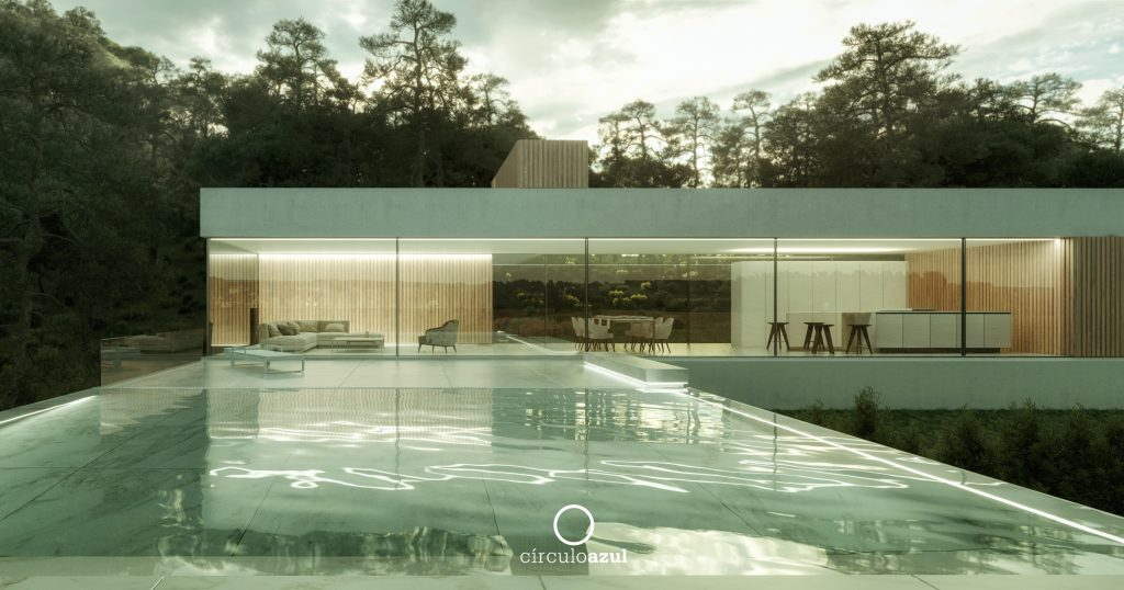 Arquitecto / Ingeniero BIM – CÍRCULO AZUL