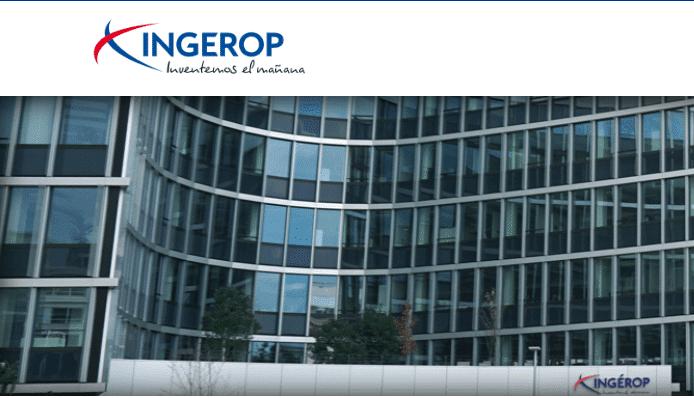 Arquitecto / Ingeniero BIM – INGEROP