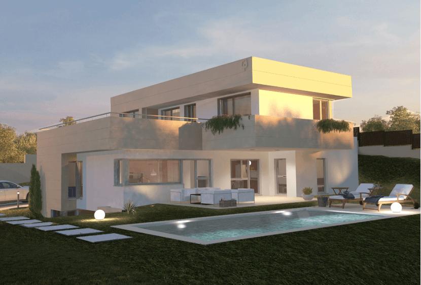 Arquitecto / Ingeniero BIM – GRUPO QUALITY