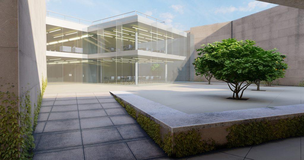 TFM – BIM Sede del Consejo Consultivo Castilla y León