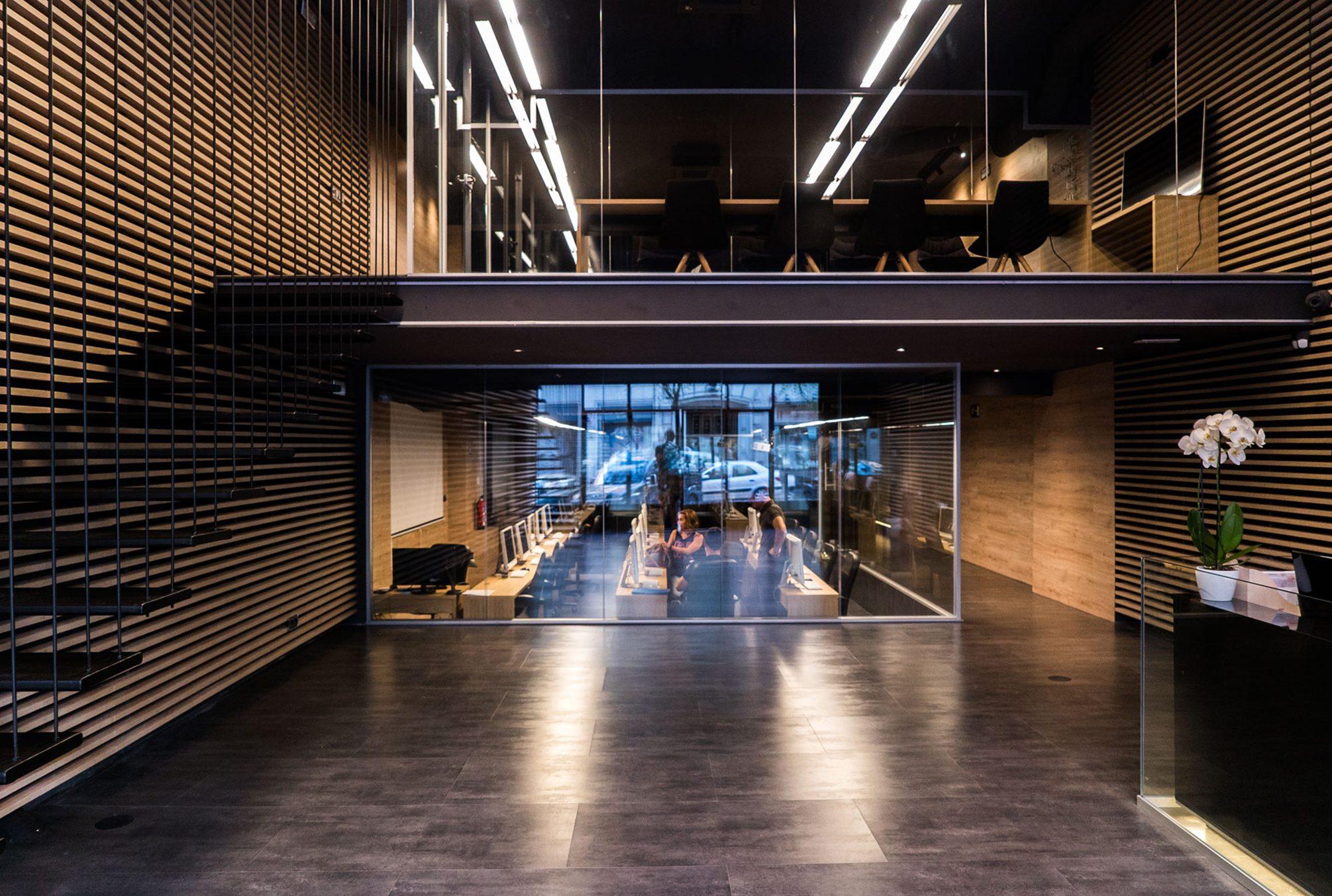 Instalaciones 24studio